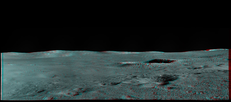 Site 97 Anaglyph